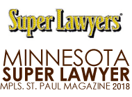 Super Lawyers - St Paul Magazine 2012